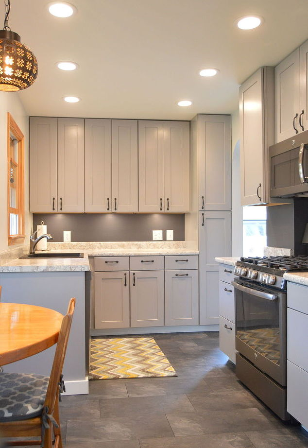 Renovating the Kitchen – How to Save Costs?