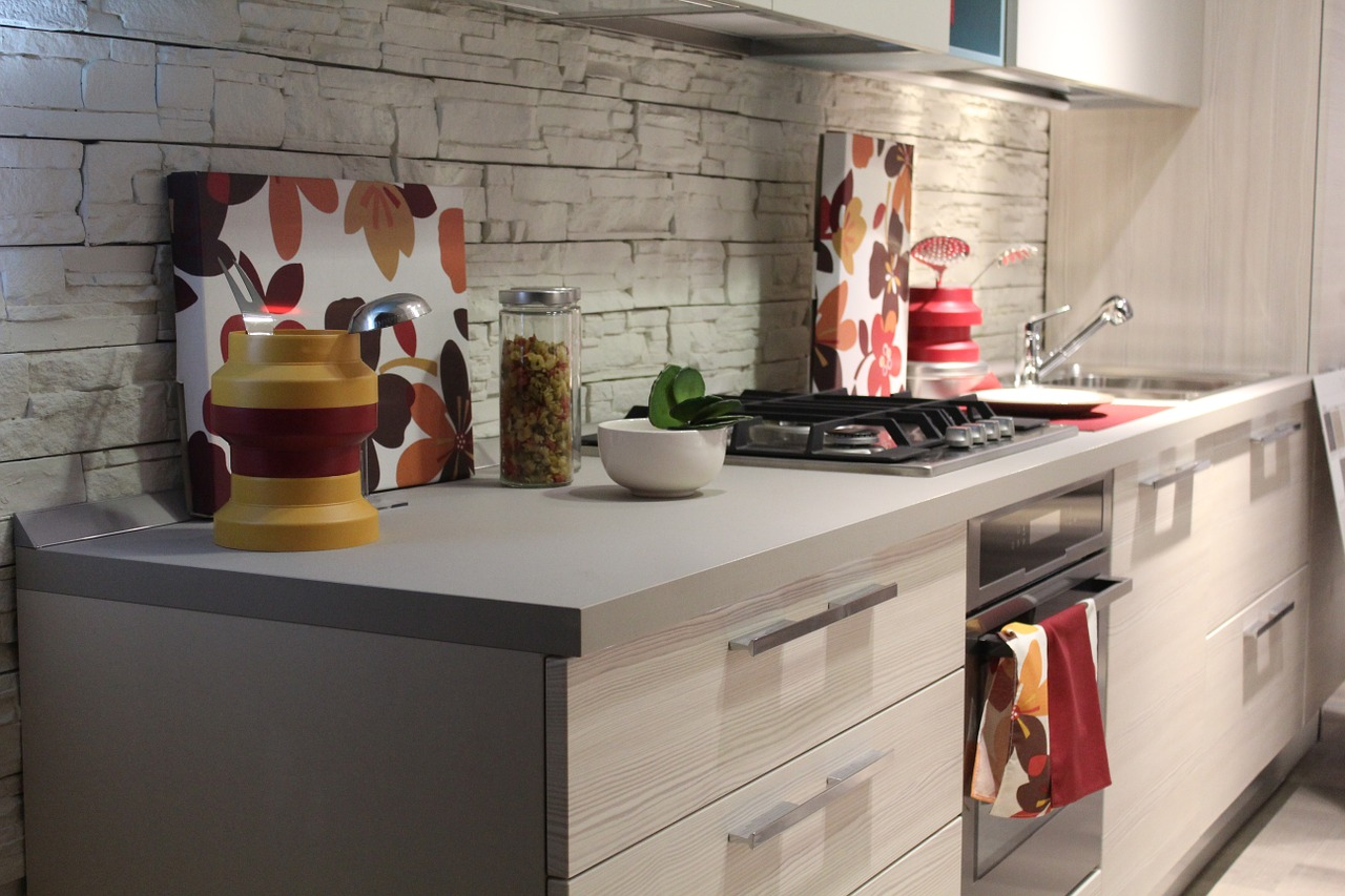 Top 5 Tips to Stage Your Kitchen for Sale