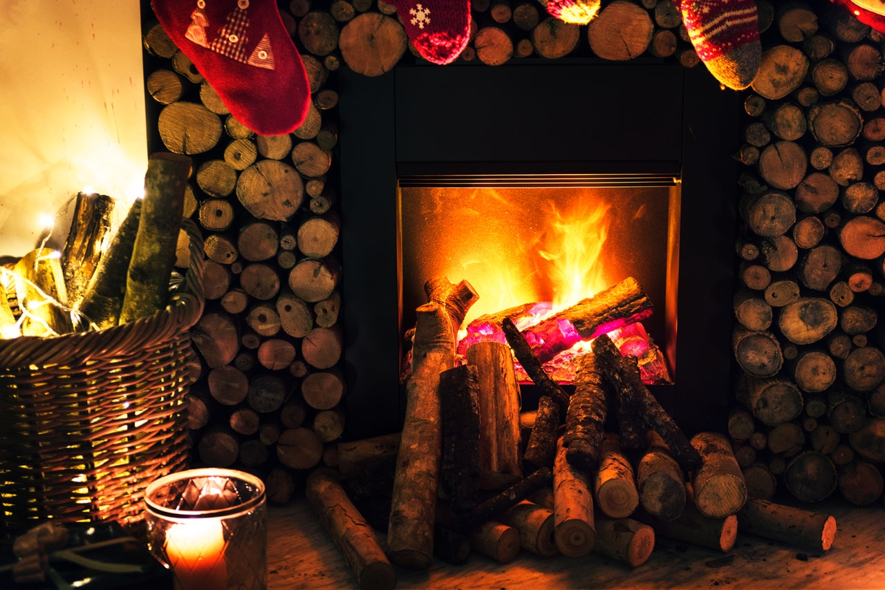 Should You Use Your Fireplace?
