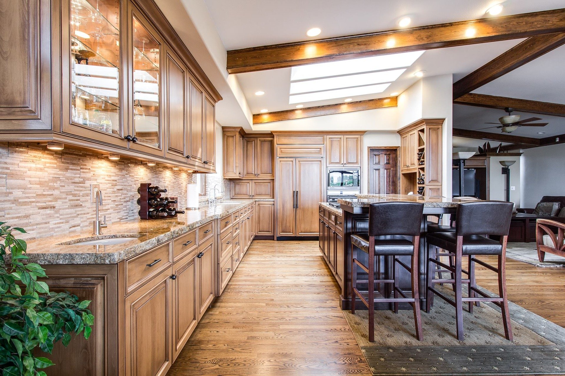 Easy kitchen remodeling that will have a huge impact