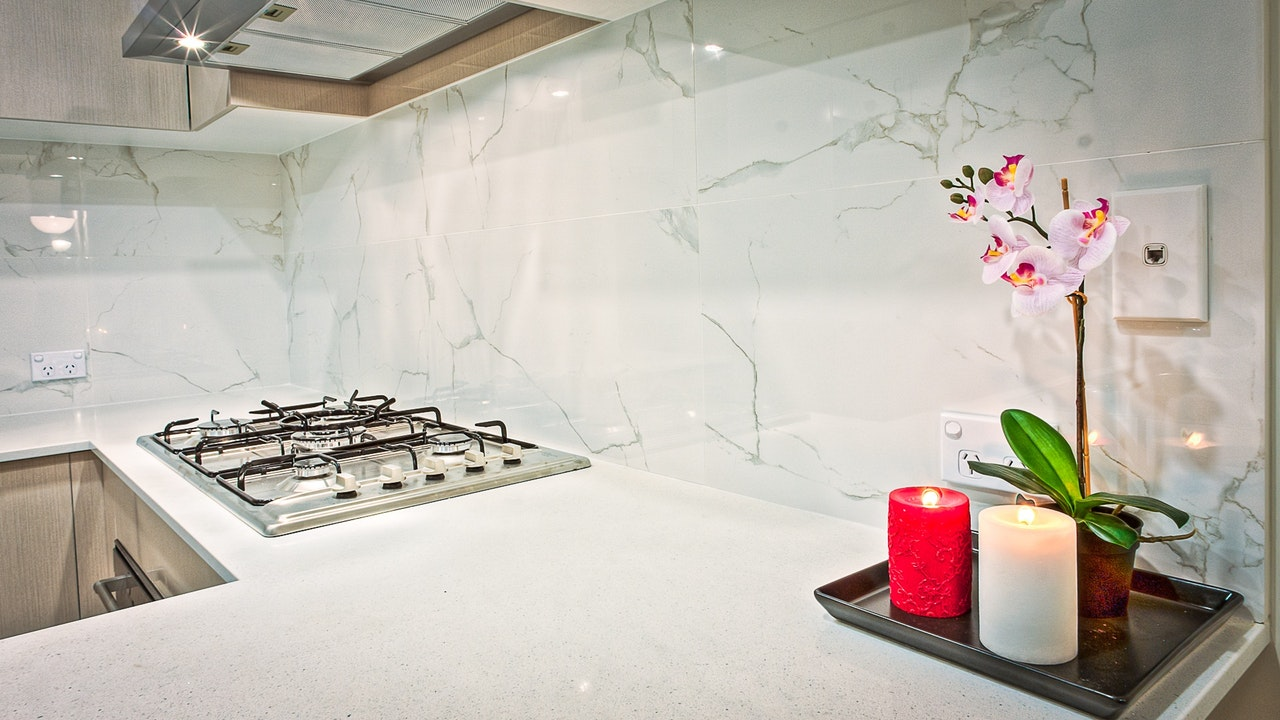 Interesting New Backsplash Ideas for Your Kitchen