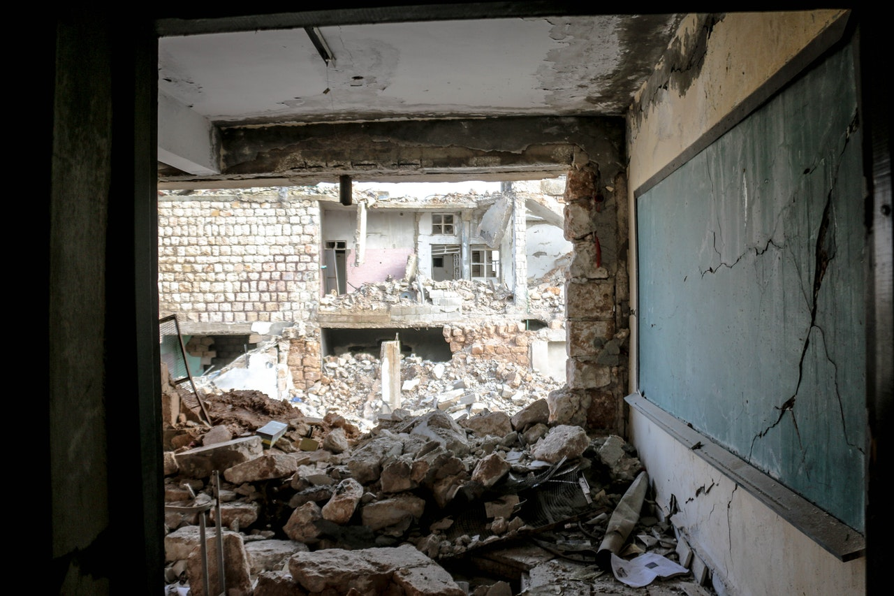 How to Demolish a Property