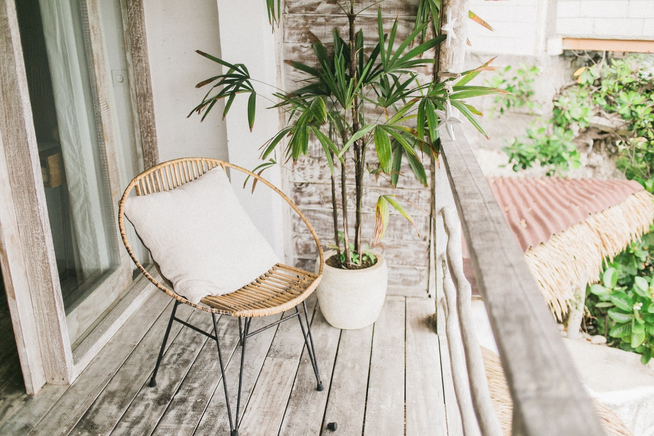 Ways to Beautify Your Home's Exterior